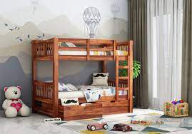 Different Model Bunk Bed Mattress Sizes