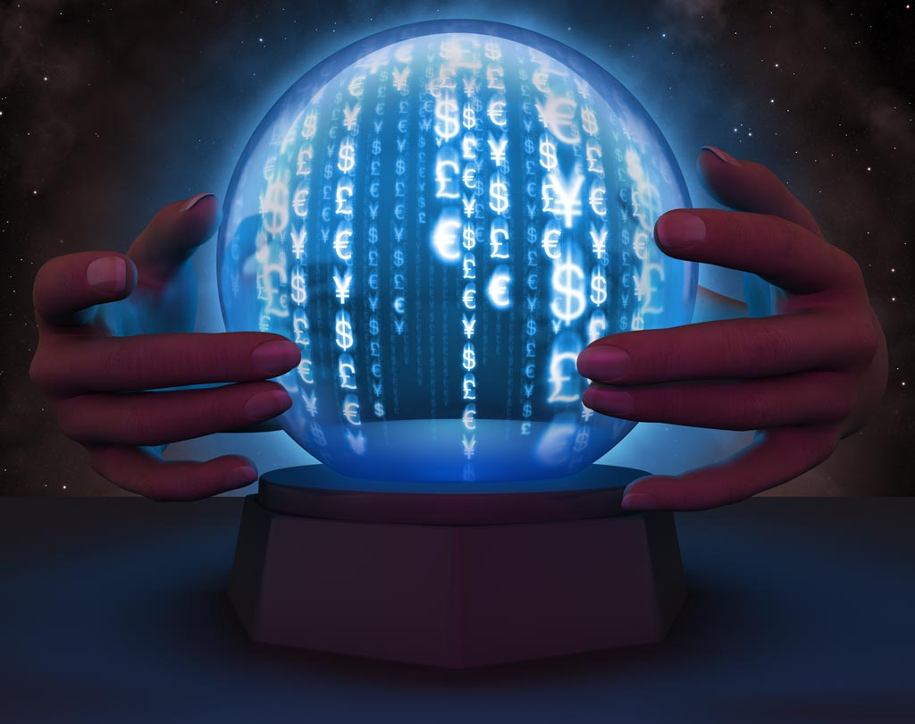 How To Predict The Future – Predict The Weather